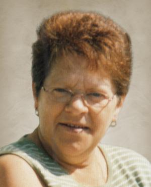 Lise Chevrier - 1946 -2016