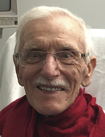 Marcel Roch 1930 - 2016