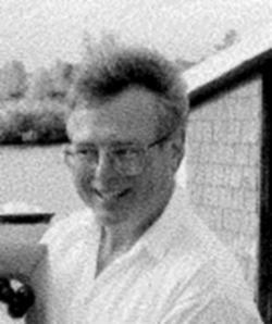 Michael John McLenahan - 1948-2016