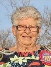 Mrs Beverly Bauer (Nee Foster) - 1944 - 2016