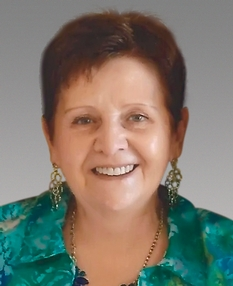 Réjeanne St-Pierre - 1939 - 2016