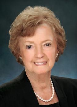 Shirley Theresa Dysart - 1928-2016