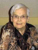 Vera May Roberts