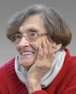 Adèle Ouellet (née Sirois) 1919 – 2017