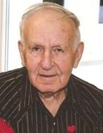 Adrien Picard - 1920 - 2017 (96 ans)