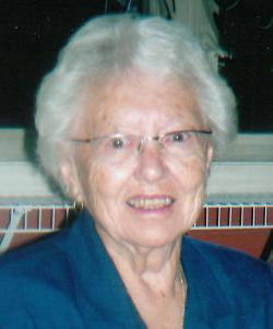 Alice Collette - 1927-2017