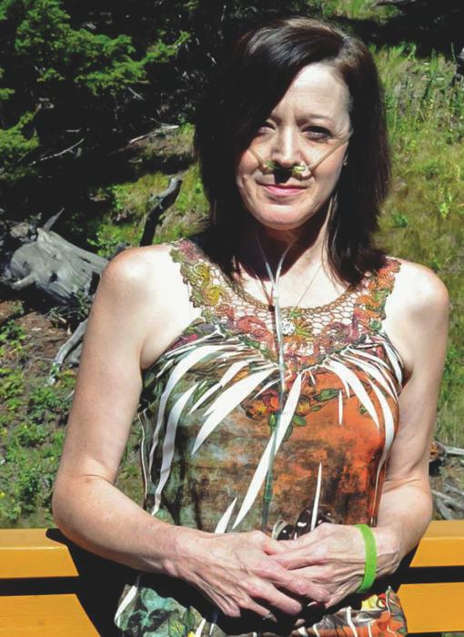 Brenda Helen Tracey (Macdonald) - November 4