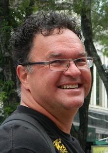 Daniel Blouin - 1963-2017