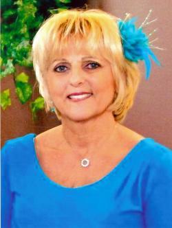 Doris Marie Williamson - 2017