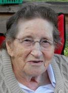Dorothy Matilda Tippett