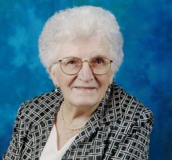 Eileen MacNeil - 1920-2017