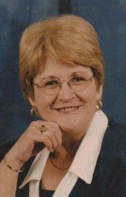 Gail Roma MacDonald