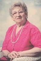 Gertrude Beaulieu Plante - 1920 - 2016 (96 ans)