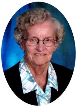 Helen Elizabeth Stairs - 1926-2017