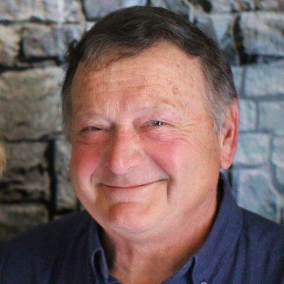 Kenneth Ball - 1948 - 2017