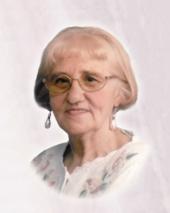 LAMONTAGNE (Née Simard) Gisèle - 1930 - 2017