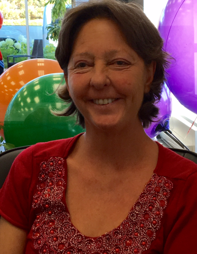 Marie-Josée Brousseau - 31 août 1973 – 06 janvier 2017