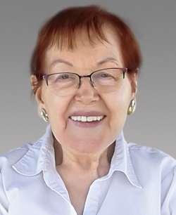 Paulette Vachon 1937 – 2017
