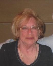 Pauline Savard mars 15