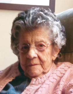 RITA HÉBERT - 1920-2017