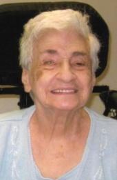 ROY (née Beaulieu) Marguerite - 1923 - 2017