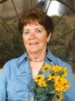 Rollande St-Amand Marion - 1942 - 2017 (74 ans)