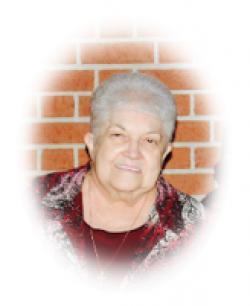 Carolyn Ruth Quigley - 1944-2017