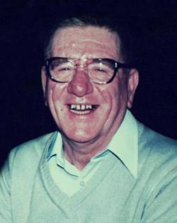 Donald C. Rinehart - 1920-2017