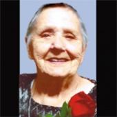 Gaudet (Barrette) Aline - 1927 - 2017