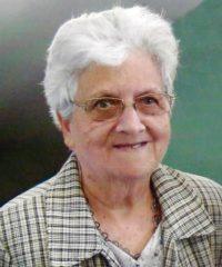 Gisèle Gendron Lavigne (1936-2017)