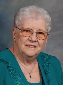 Hazel Long - 1920-2017