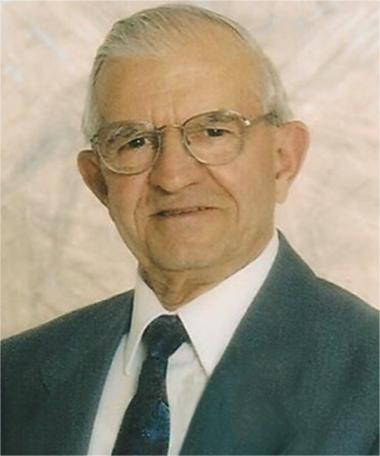 Léonard Leblond - 1920-2016
