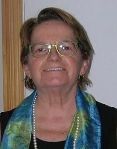Lise Ouellet - 1949-2017