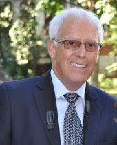 MIRON Robert - 1940 - 2017