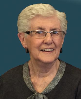 Thérèse Lalonde née Primeau - 2017