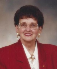 Yolande Carignan Gagné (1926-2017)