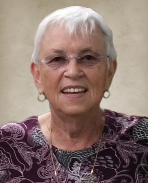 Aline Martineau Bouffard - 1933 -2017