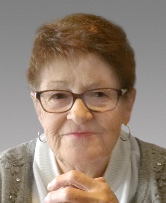 Cécile Lambert Rouleau - 2017
