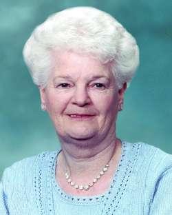 Delrose Gendron 1936 – 2017