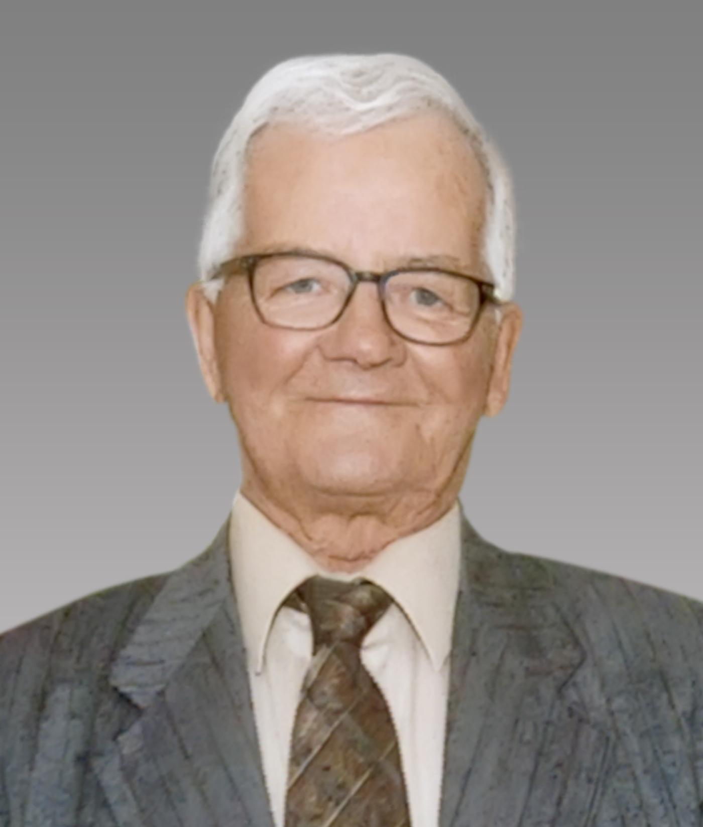Georges Théberge - 2017