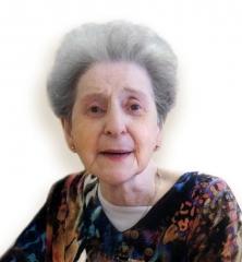 Lauréanne Gauthier Charest