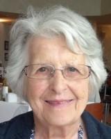 Yolande Bastien-L'Heureux - 1927 - 2017