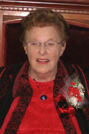 Ann Helwig