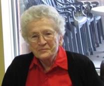 Antoinette Gratton (née Guindon) March 13