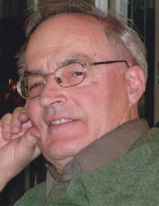 Ernest LeRoy (Roy) Litchfield - September 6