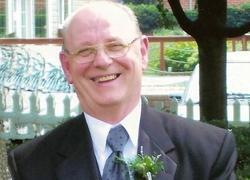 John Peat Crangle