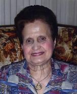 Mary Kohut