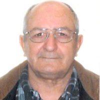 Charles (Charly) Pétrin - 22 février 1941 - 2 avril 2017