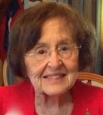 Mary Doris Cecilia