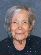 Mercier Madeleine - 1921-2017